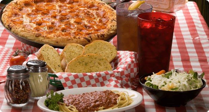 Lubbock's Best Italian Food & Take-Out!