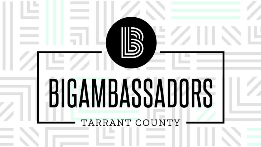 Big Ambassadors cover image