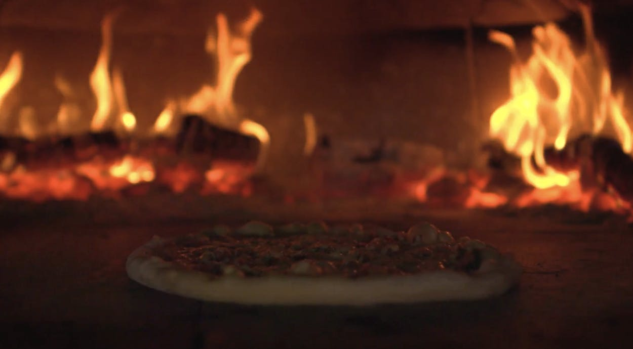 Crusty's Pizza image