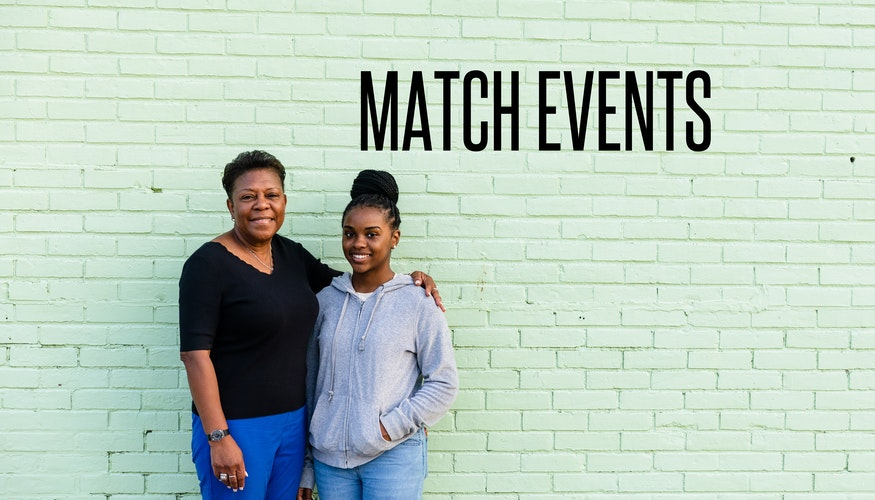 Houston Match Activities cover image
