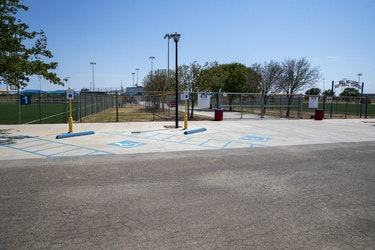 midland-bill-williams-softball-complex-paving-renovation-at-hogan-park