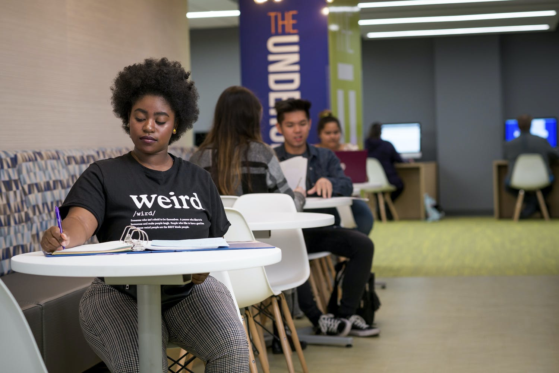 Higher Education Community