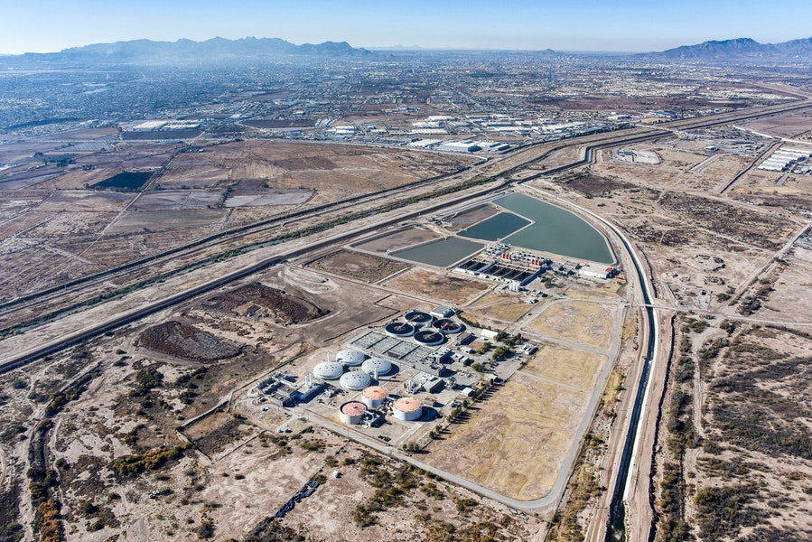 bustamante wastewater treatment plant Gallery Images