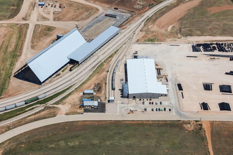 levelland rail park Gallery Images