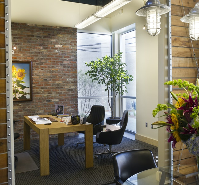 benchmark corporate office Gallery Images