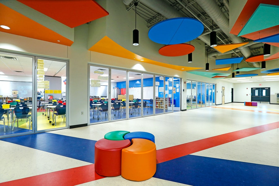 carroll welch elementary school additions and renovations Gallery Images