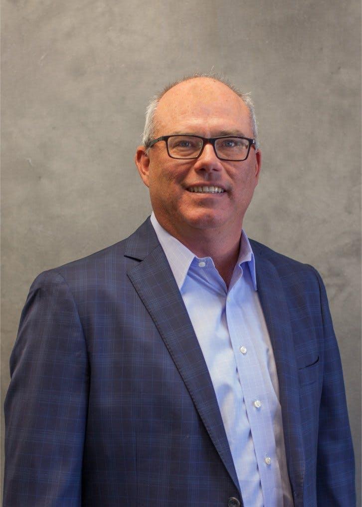 Eric C. McDonald, CFA