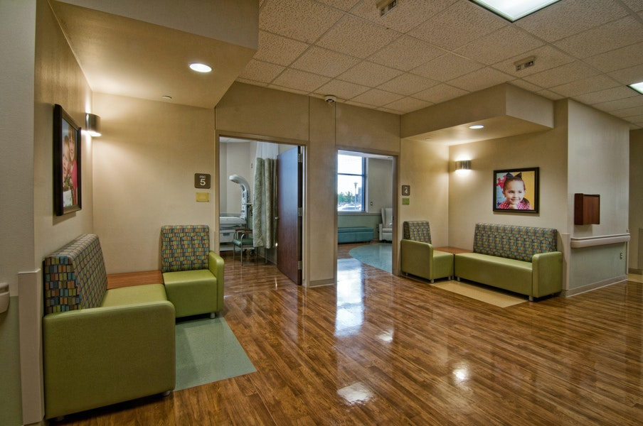 umc east tower Gallery Images