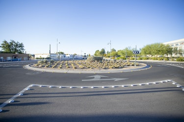 Thinking Beyond the Vehicle – NACTO's Urban Street Design Guide Principles