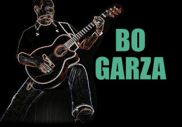 Bo Garza Entertainment cover image