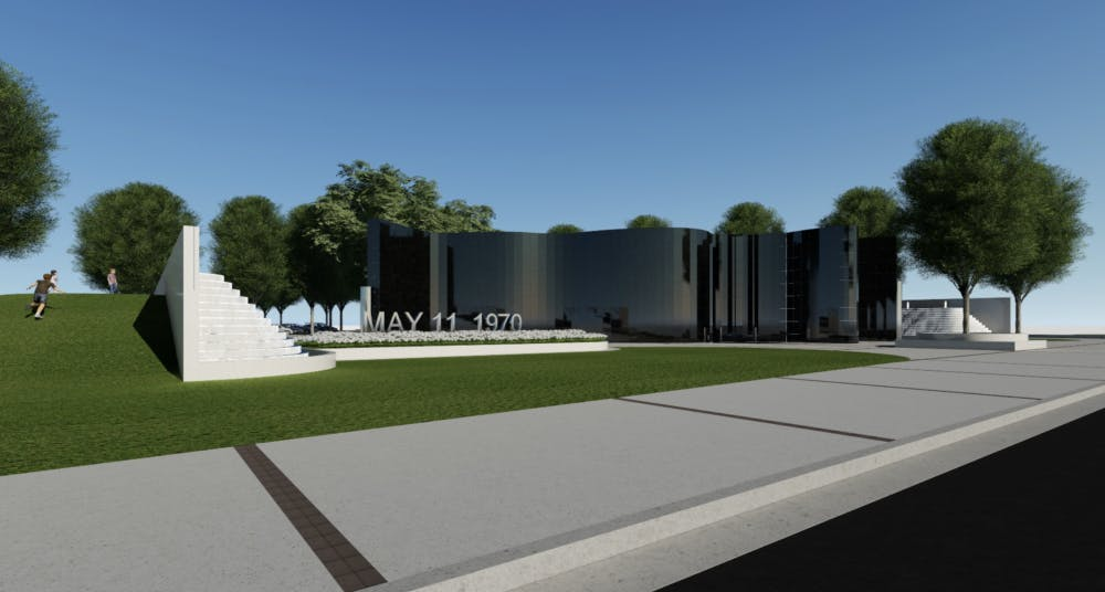New Memorial Coming to Downtown LBK cover image