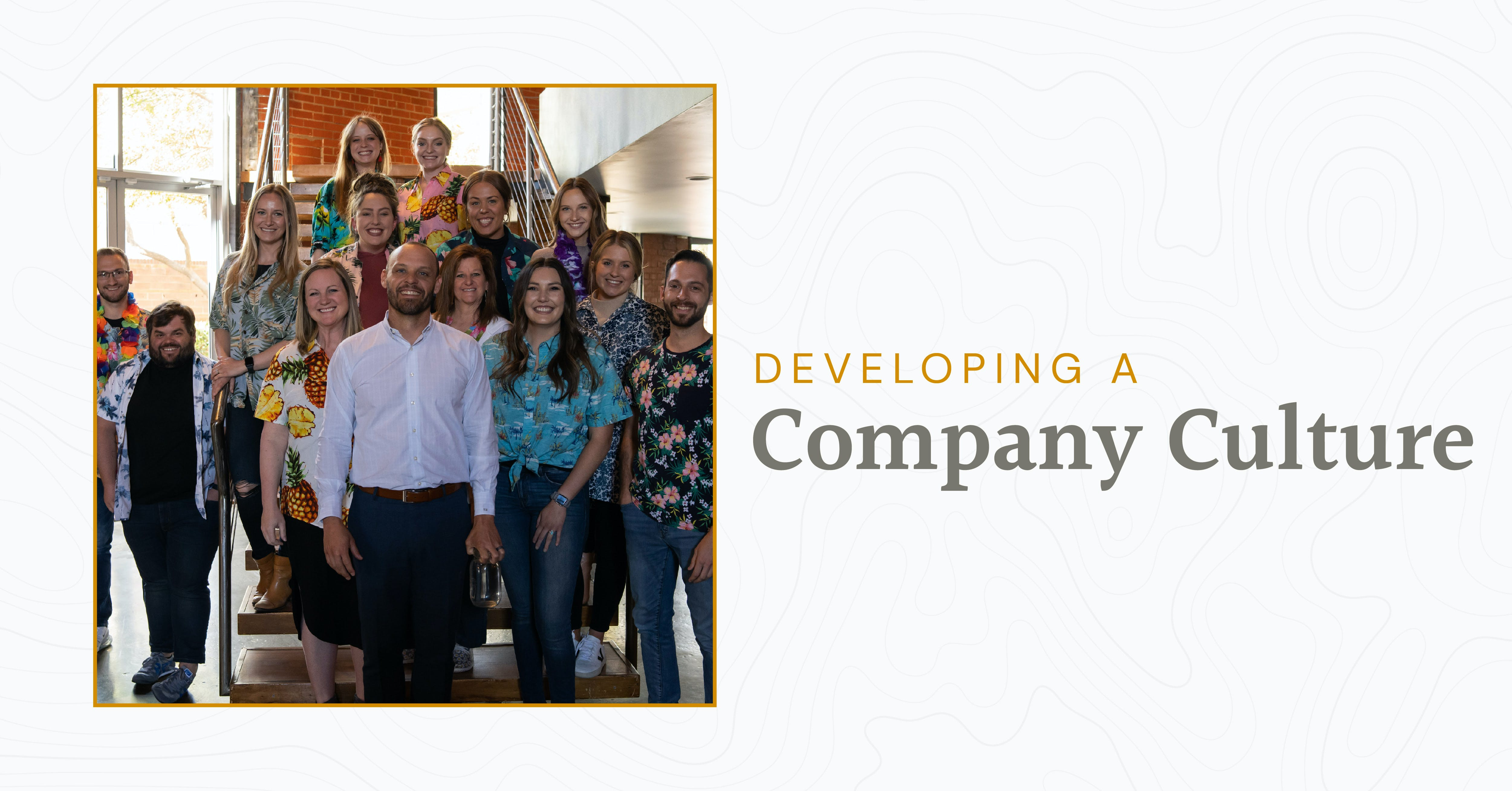 Developing a Company Culture image