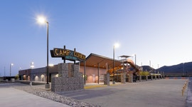 Camp Cohen First of El Paso Water Parks to Open