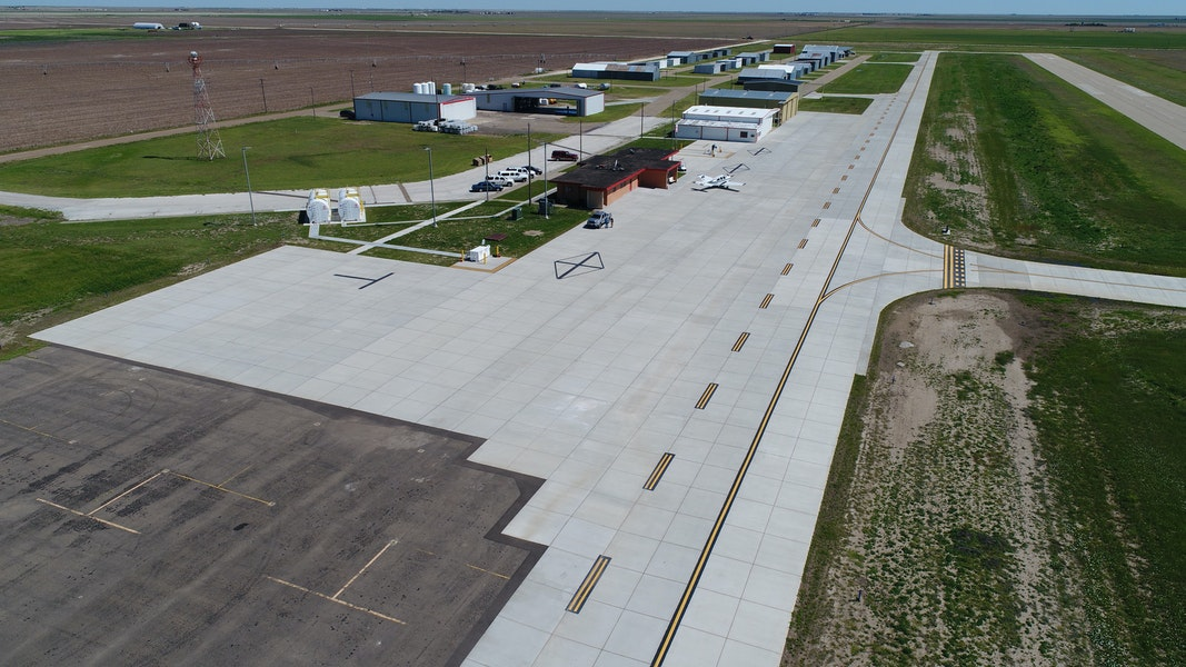 perryton ochiltree county airport Gallery Images