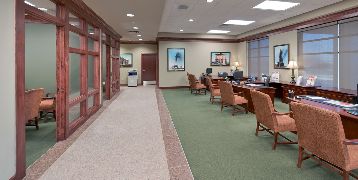 first financial bank new odessa branch Gallery Images