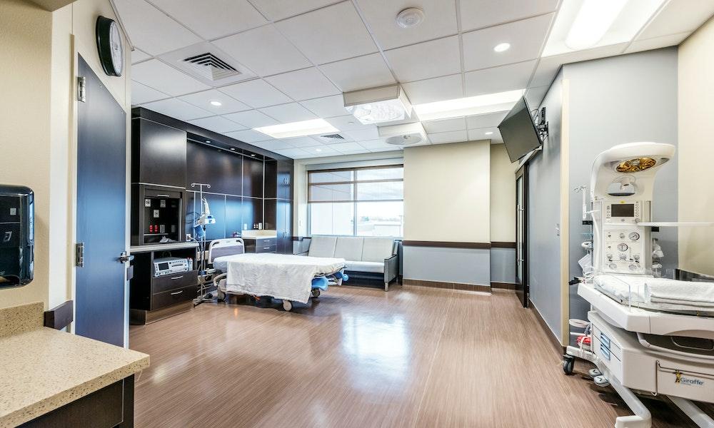 seminole memorial hospital addition Gallery Images