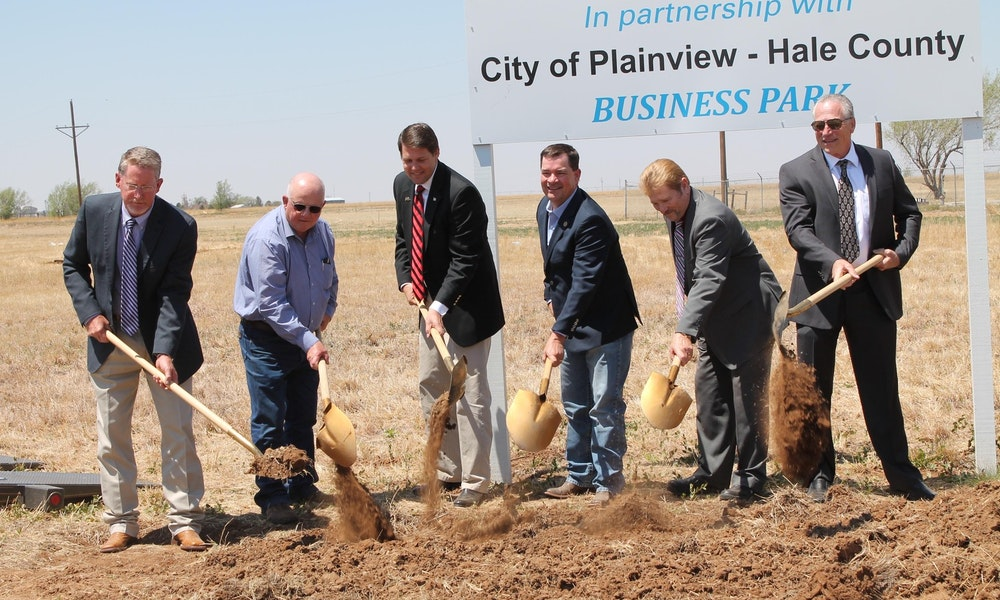 plainview hale county business park Gallery Images