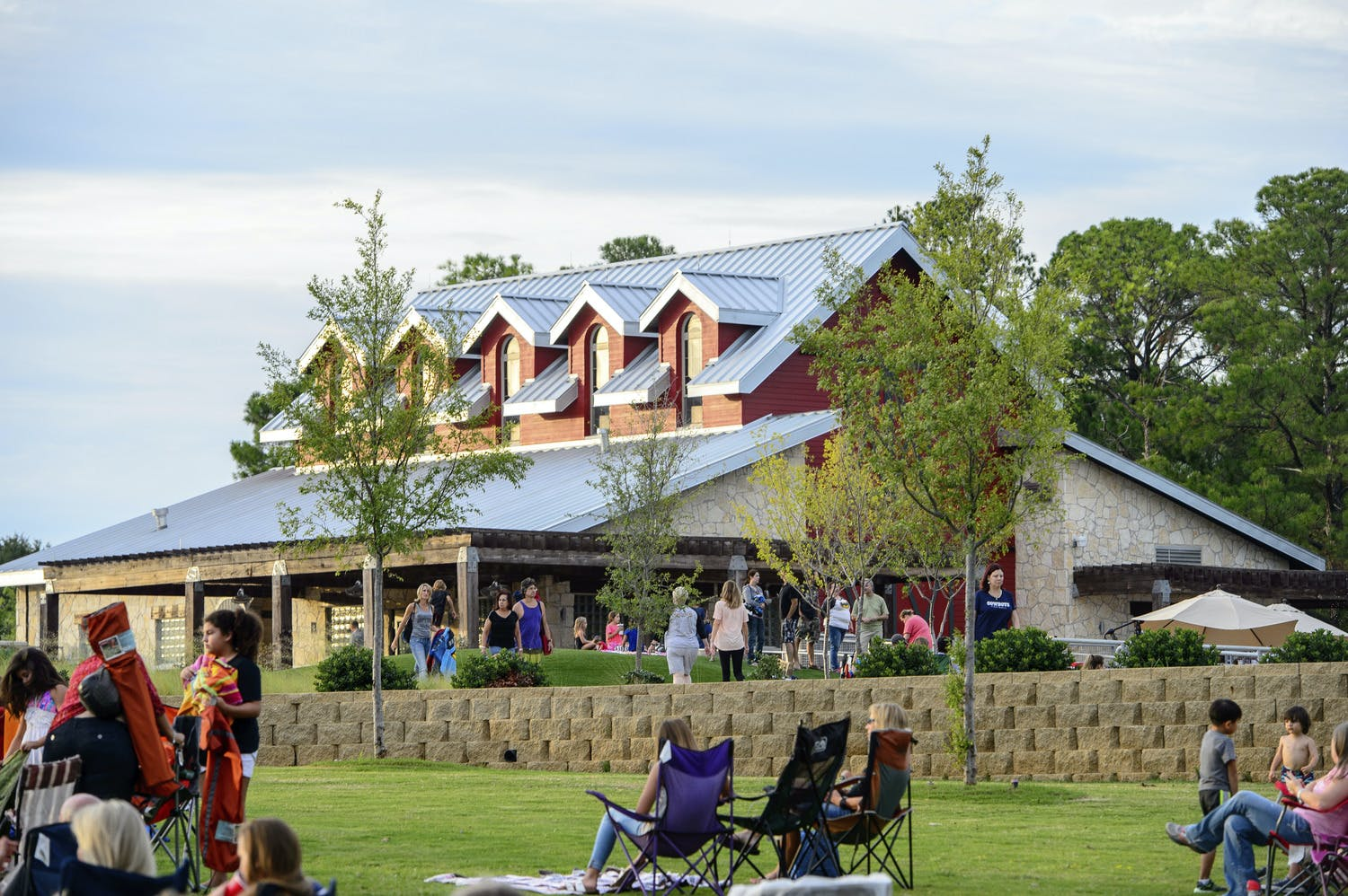 Doubletree Ranch Park Gallery Images