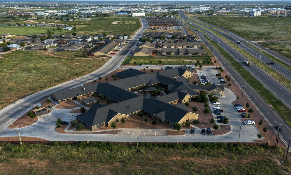 smithers midland site development Gallery Images