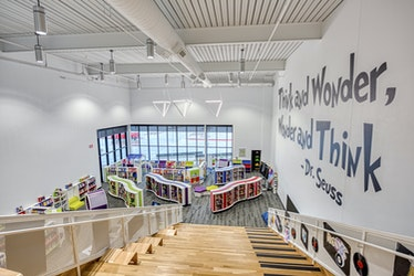 Trends in K-12 Architecture: Taking Learning to the 21st-Century Level