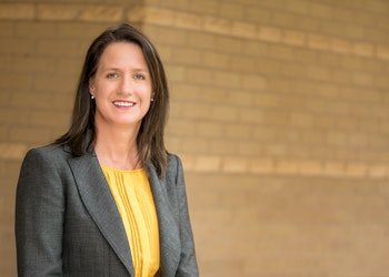 Human Resources – Get to Know Dawn Moore