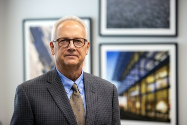 Higher Education: Get to Know Greg Billman