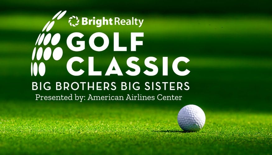 54th Annual Bright Realty Golf Classic cover image
