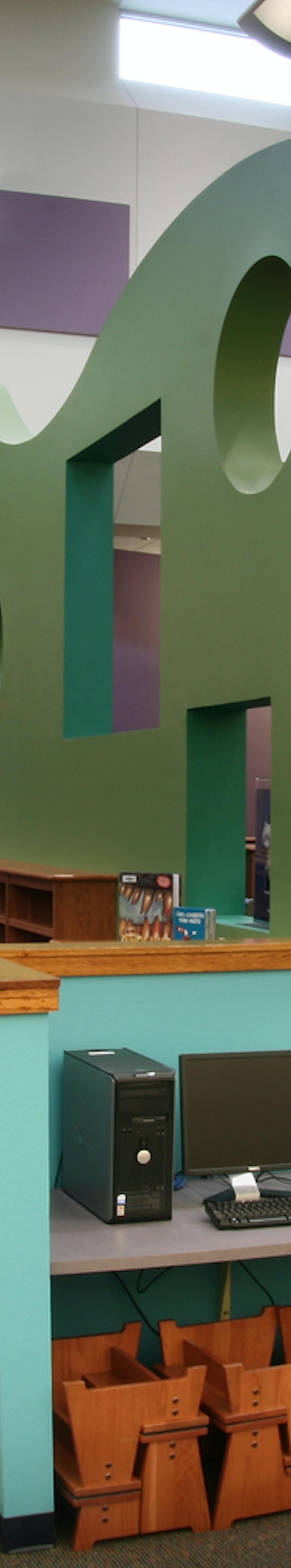 Snyder ISD Elementary School