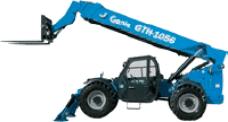 Aerials Telescopic Forklifts
