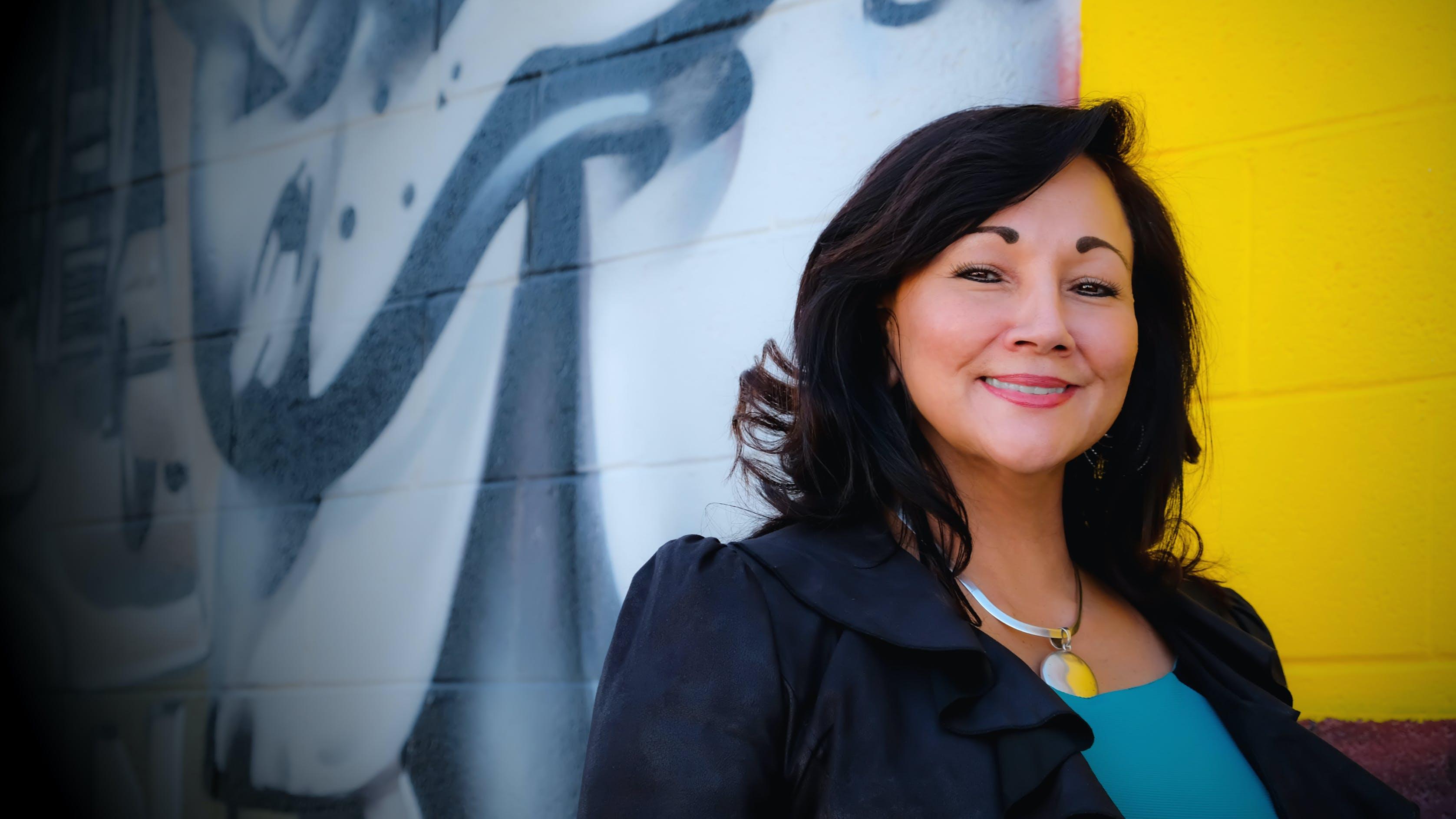 Norma Perea Biography Photo