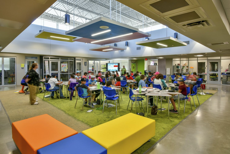 ECISD Buice Elementary School