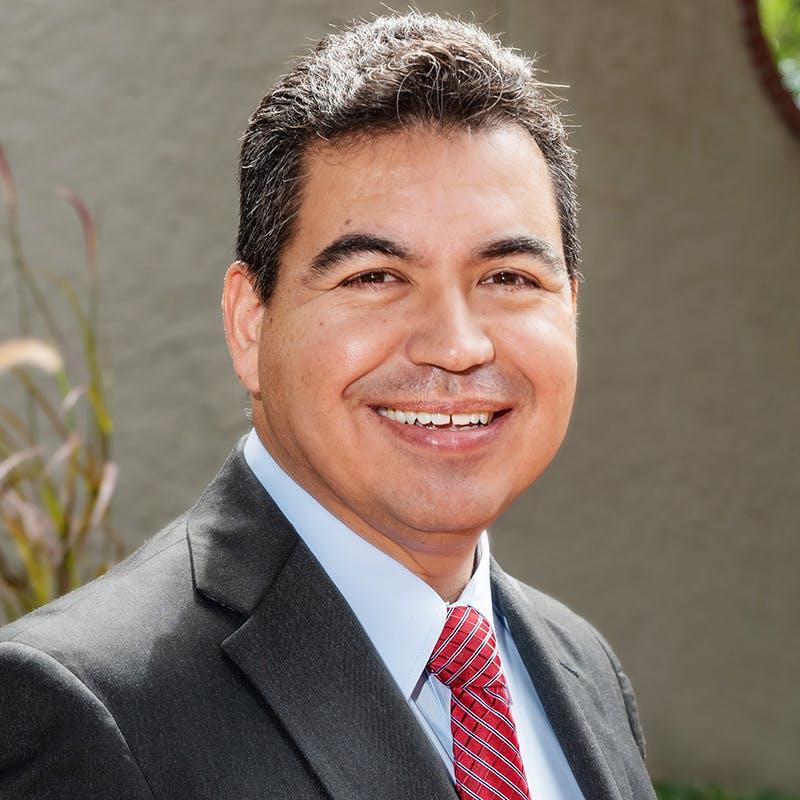 Hector De Santiago, AIA
