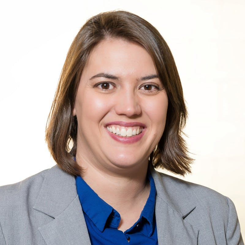 Amber Buscarello, AIA
