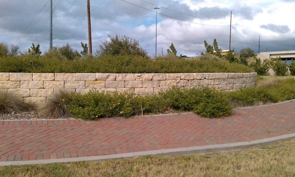 txdot business route i20 landscape and visual aesthetic enhancement Gallery Images