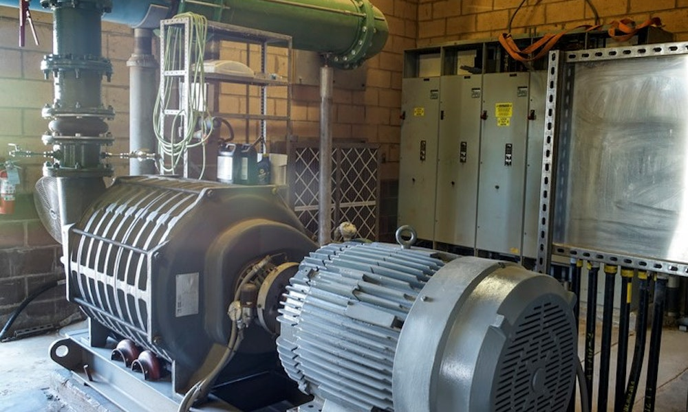 big spring wastewater treatment plant headworks improvements Gallery Images