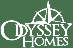 Odyssey Homes Logo