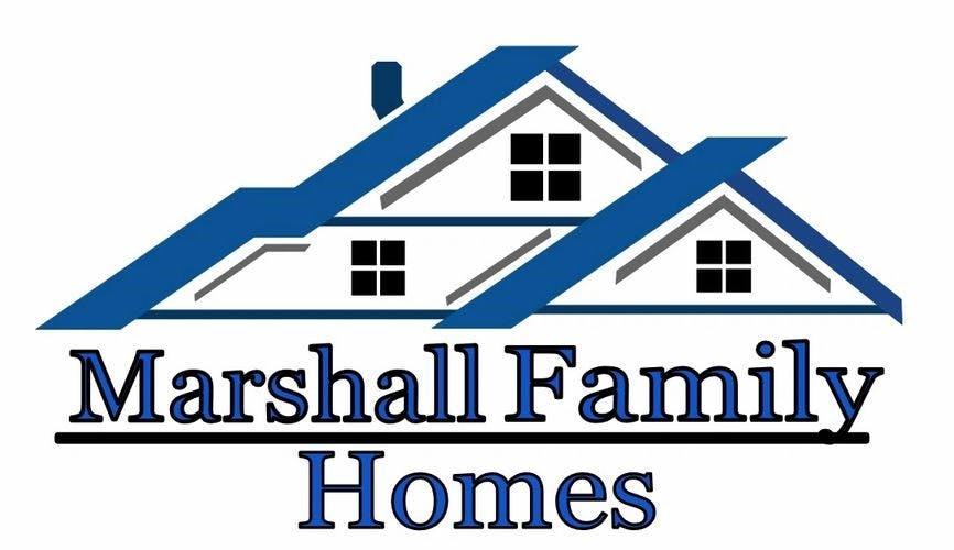 Marshall Family Homes Logo