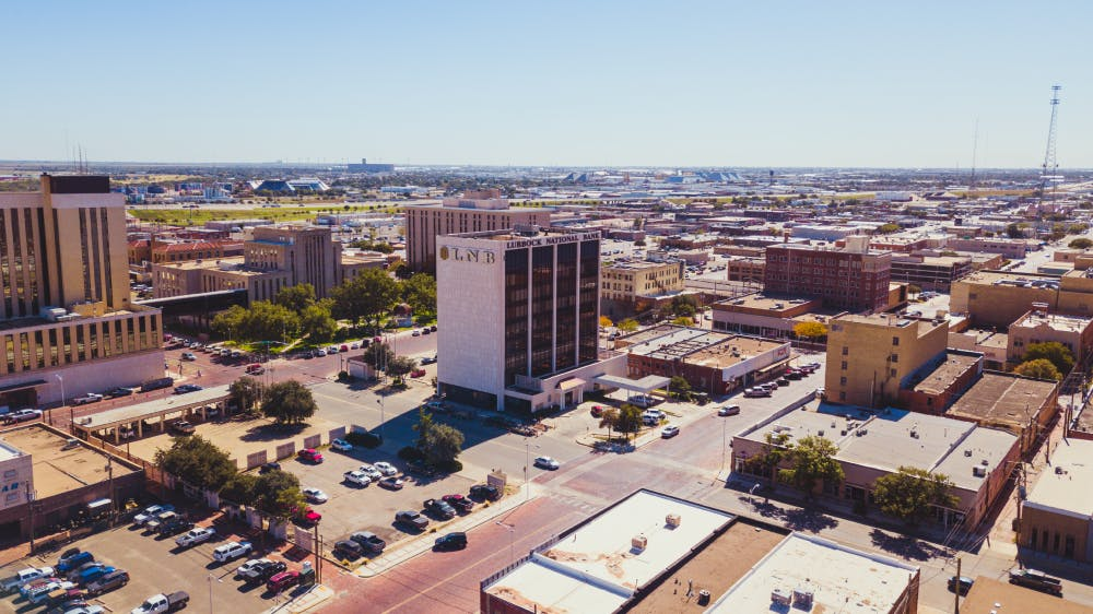 What's Next for Downtown Lubbock? image