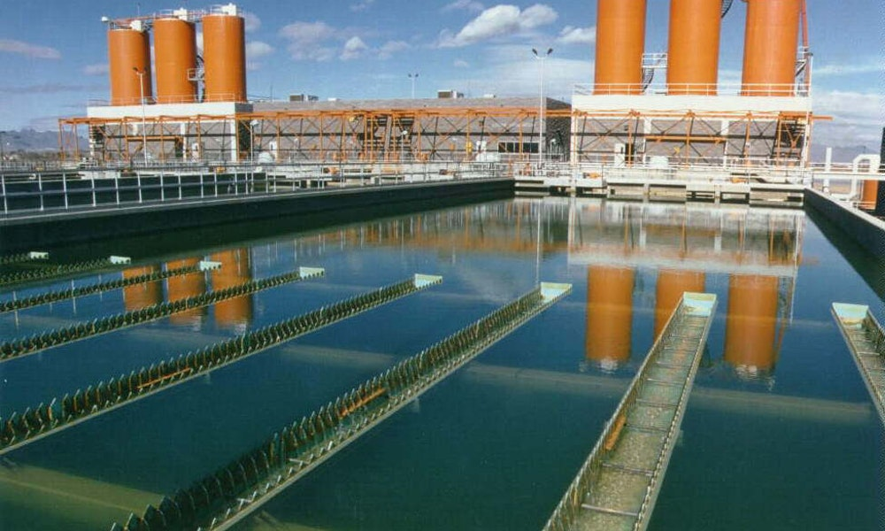 jonathan rogers water treatment plant Gallery Images