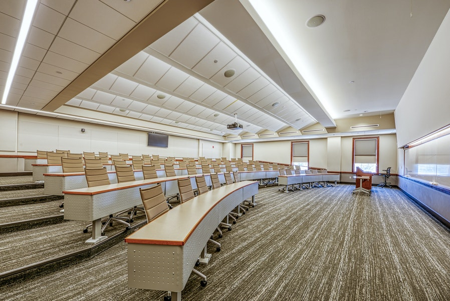 jerry s rawls college of business administration Gallery Images