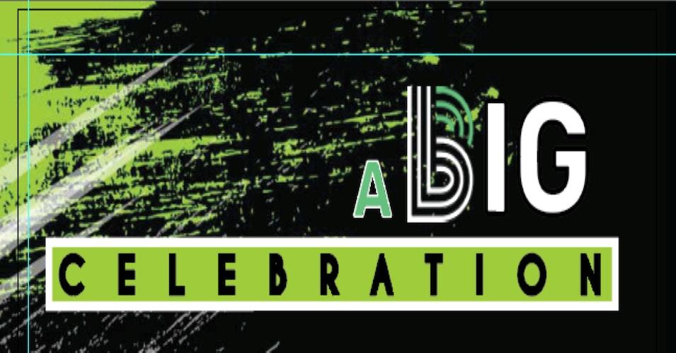 A BIG Celebration! cover image
