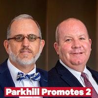 Parkhill Names 2 Vice Presidents