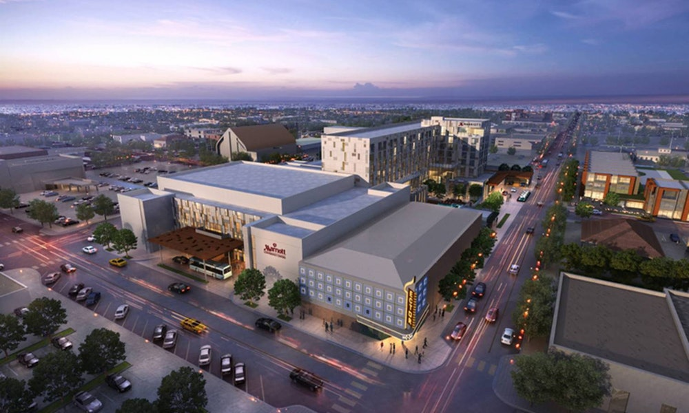 odessa marriott hotel and convention center Gallery Images