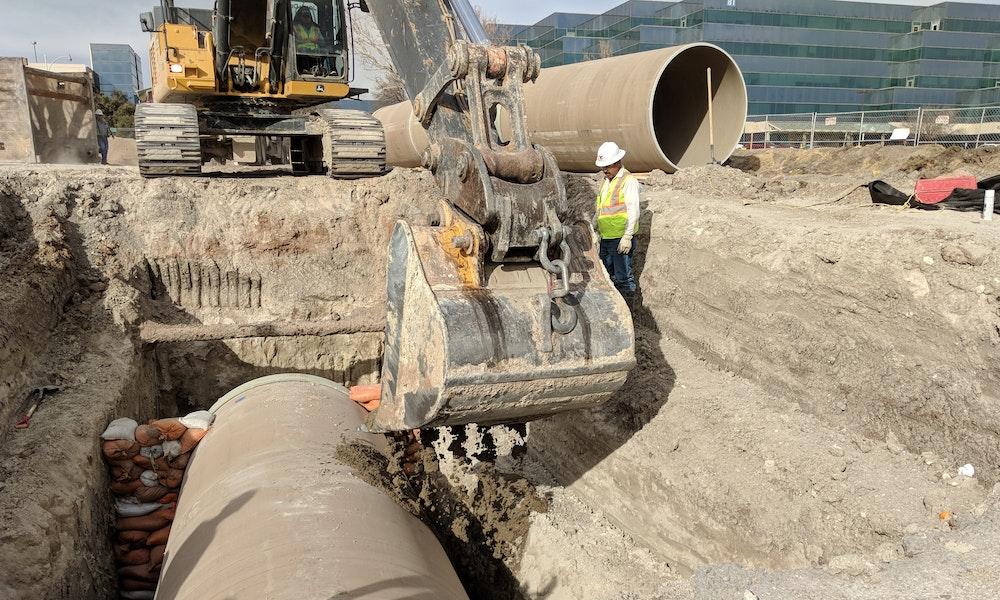 northwest lubbock drainage improvements phase 2 Gallery Images