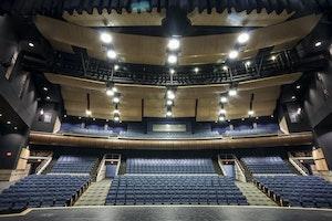 Seminole HS Performing Arts Center Award