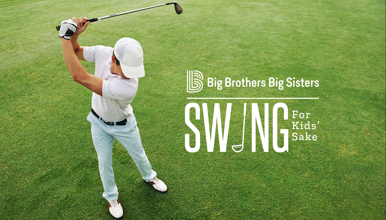 Swing for Kids Sake cover image