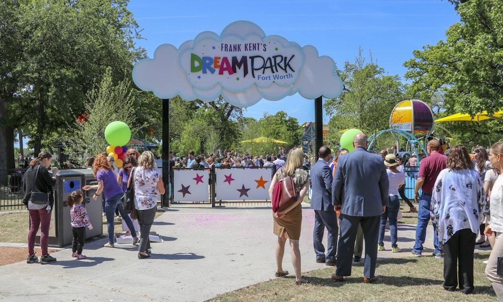 frank kent dream park Gallery Images