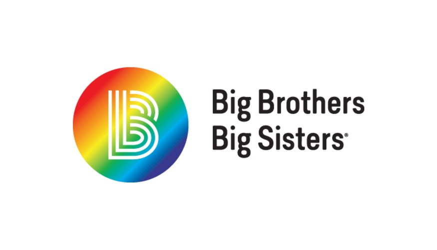 Big Brothers Big Sisters proudly serves the LGBTQ community cover image