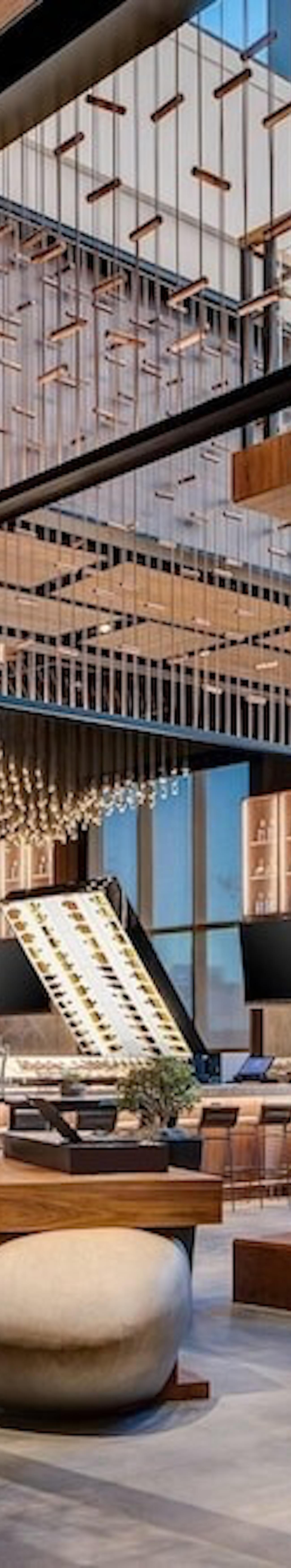 Odessa Marriott Hotel And Convention Center