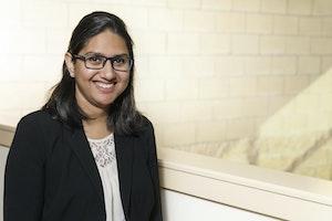 Women in the Industry – Dr. Sonia Samir